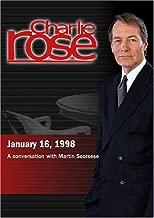 Charlie Rose January 16, 1998