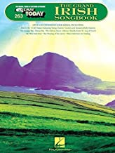 The Grand Irish Songbook: E-Z Play Today Volume 263