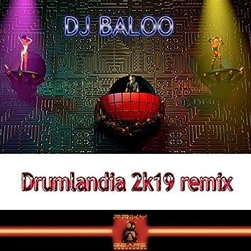 Drumlandia (Remix)