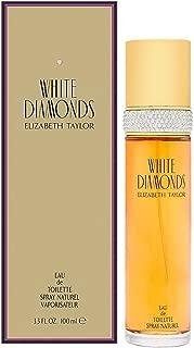 White Diamonds 3.3 oz Eau de Toilette spray