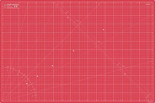 La Canilla Base de Corte Autocicatricante Patchwork A1 (90x60cm y 36x24
