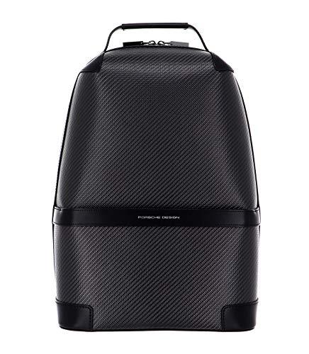 Porsche Design Carbon Backpack LVZ Black