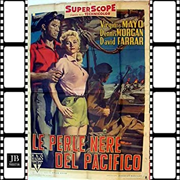 """South Pacific Medley: Overture / Dites-moi / A Cockeyed Optimist / Twin Soliloquies / Some Enchanted Evening / Bloody Mary / My Girl Back Home / There Is Nothin' Like a Dame / """"Bali Ha'i / I'm Gonna Wash That Man Right Outa My Hair / I'm in Love with a Wo"""