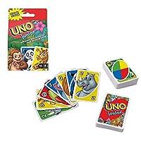 Mattel Games GKF04 UNO