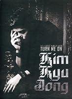 1st Mini Album - Turn Me On(韓国盤)