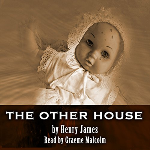 The Other House audiobook cover art