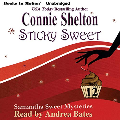 Sticky Sweet cover art