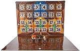 Zoom IMG-1 funko advent calendar multicolore 59167