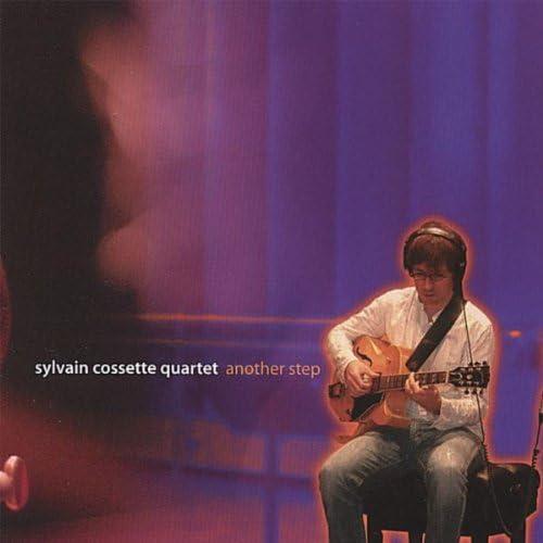 Sylvain Cossette quartet