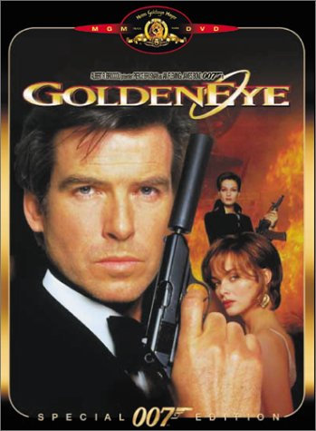James Bond 007 - Goldeneye (Special Edition) (Special Edition) (Special Edition)