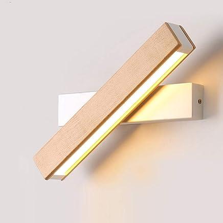 Amazon esMadera De Interior Apliques Iluminación 0OvPmN8ynw