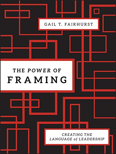 Compare Textbook Prices for The Power of Framing: Creating the Language of Leadership 2 Edition ISBN 9780470494523 by Fairhurst, Gail T.