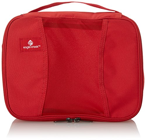 Eagle Creek Pack-It Original Cube Packtasche, Rot (red fire)26 cm