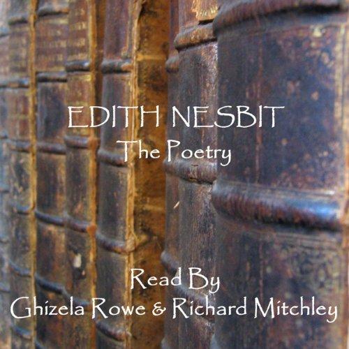 Edith Nesbit: The Poetry Titelbild