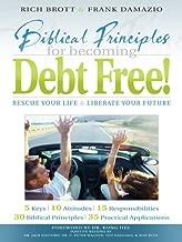 Biblical Principles/Becoming Debt Free