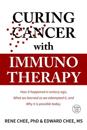 Curing Cancer with Immunotherapy: How it happened a century ago, what we learned as we attempted it, and why it is possible today.