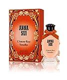 Anna Sui l'amour Rose Versailles EDP Spray, 50ml
