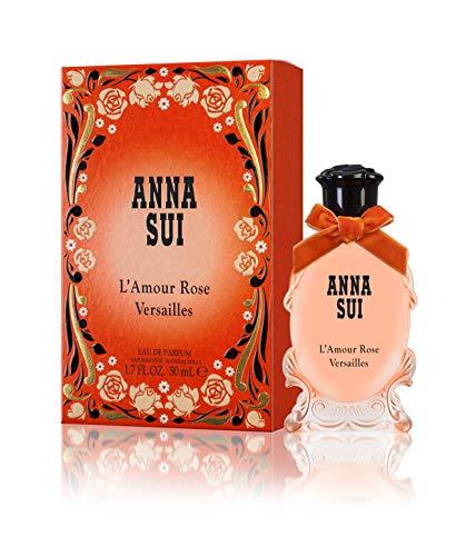 Anna Sui L'Amour Rose Versailles EDP Spray, 50 ml