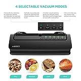 Zoom IMG-2 macchina sottovuoto per alimenti professionale