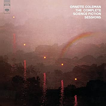 The Complete Science Fiction Sessions