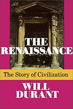 The Renaissance   Part 1 Of 2 0736631585 Book Cover