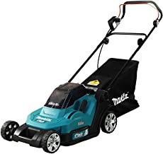 Makita DLM432Z Twin 18V (36V) Li-ion LXT 43cm Lawn Mower - Batteries and Charger Not Included