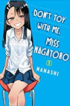 Don't Toy With Me, Miss Nagatoro vol. 1: manga Don't Toy With Me, Miss Nagatoro, volume 1 Notebook