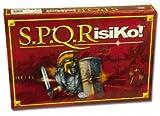 Editrice Giochi- Risiko Gioco da Tavolo SPQRisiKo, Multicolore, 6033850