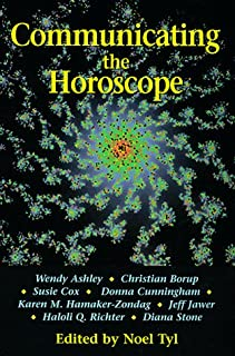 Communicating the Horoscope (Llewellyn's New World Astrology Series)