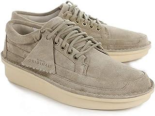 Clarks Originals Oswyn Low Shoes