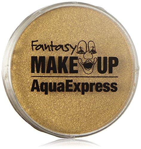 Kreul 37012 - Fantasy Aqua Make Up Express, 15 g, Schminke, Gesichts- und Körperbemalung