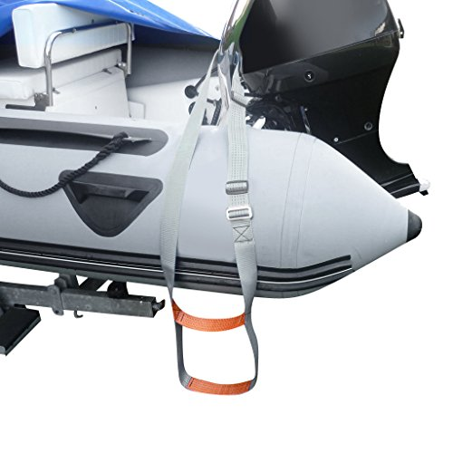 5 Best Inflatable Boat Ladders