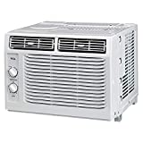 TCL 5,000 BTU Window-Mounted Air Conditioner