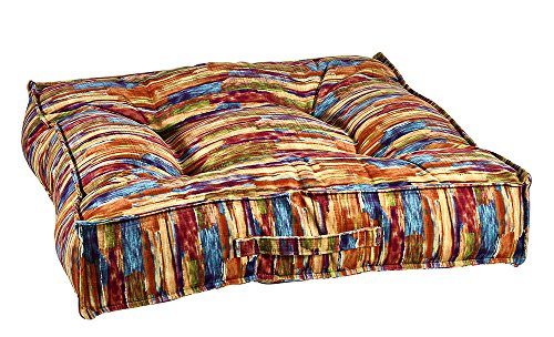 Bowser Piazza Dog Bed, Medium, Aura