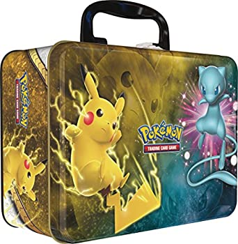 Pokemon TCG  Shining Legends Collector's Chest Tin