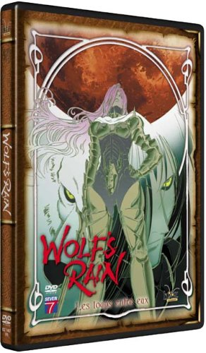 Wolf's Rain-Vol. 6