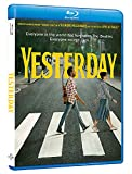Yesterday ( Blu Ray)
