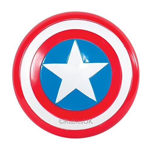 Le bouclier de Captain America Vengeurs des enfants