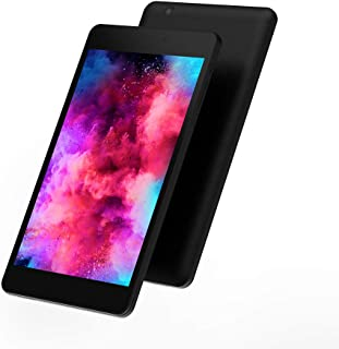ALLDOCUBE M8 Tablet PC, Android 8.0 with 2K Resolution Screen, Dual Micro SIM 4G LTE Phablet Unlocked,3 GB RAM/32GB ROM, Support GPS, FM, G-Sensor, Extended Storage, BT 4.2, WiFi