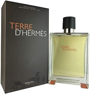 Hermes Terre D'Hermes for Men - Eau de Toilette, 500ml