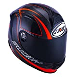 Suomy Casco Sr-Sport Carbon, Red, XS