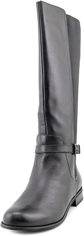 Giani Bernini Zayla Women Black Knee High Boot