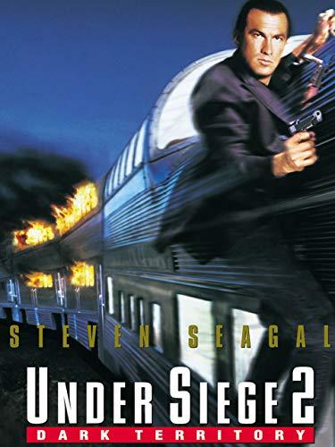 Under Siege 2: Dark Territory (字幕版)
