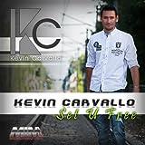 Kevin Carvallo- Set U Free (VinylBreaker Remix)