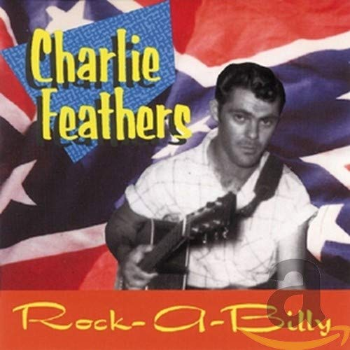 Rock-A-Billy: Definitive Collection 1954-73