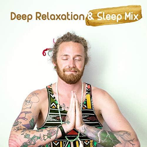 Deep Relaxation Exercises Academy & Deep Sleep Relaxation