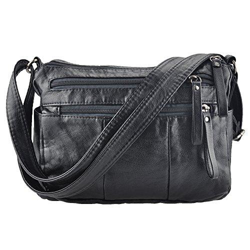 VOLGANIK ROCK Crossbody Bags for women Shoulder Purse