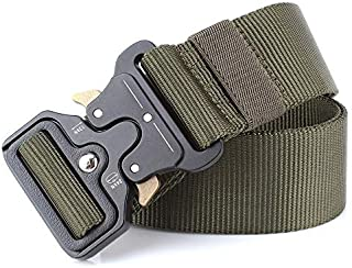 Nylon Belt For Men