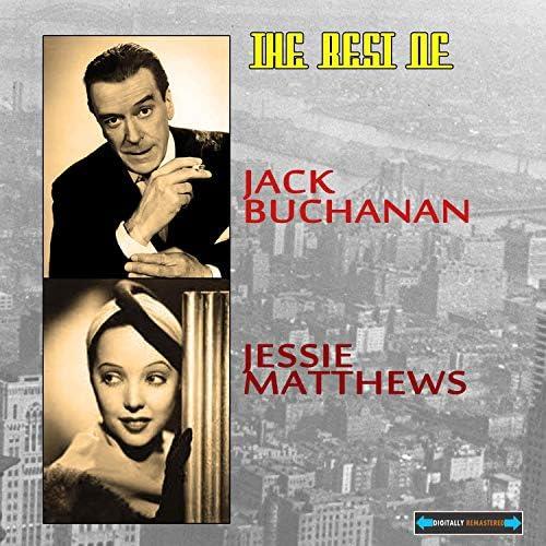 Jack Buchanan, Jessie Matthews