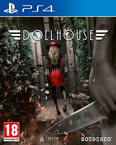 Dollhouse - PlayStation 4 (PS4)